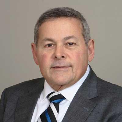 Larry Malatzky